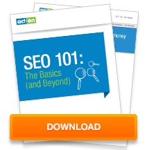 SEO 101 eBook