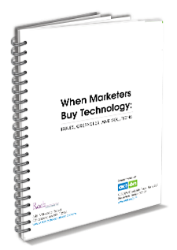 When Marketers Buy Technology White Paper